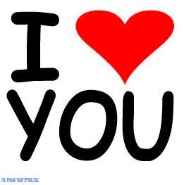 i-love-u
